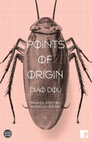 Points of Origin ebook by Diao Dou