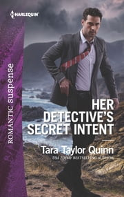 Her Detective's Secret Intent ebook by Tara Taylor Quinn