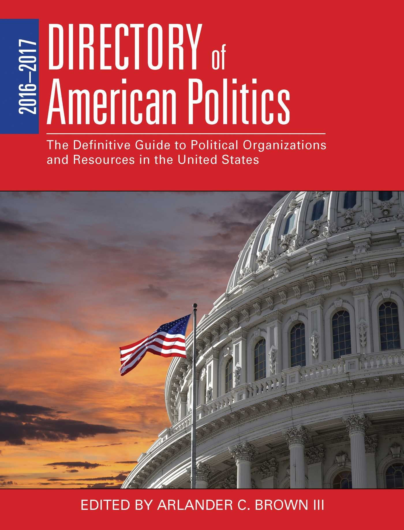 2016-2017 Directory of American Politics by Unknown author - PDF, EPUB. Electronic version of the book