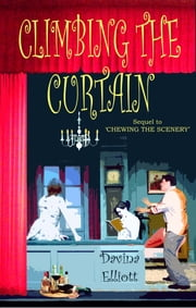Climbing the Curtain ebook by Davina Elliott
