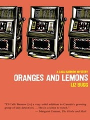 Oranges and Lemons ebook by Liz Bugg