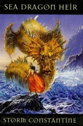 Sea Dragon Heir ebook by Storm Constantine