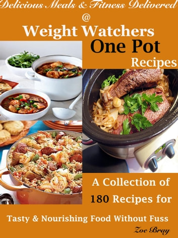 Delicious meals fitness delivered weight watchers one pot delicious meals fitness delivered weight watchers one pot recipes a collection of 180 forumfinder Choice Image