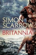 Britannia (Eagles of the Empire 14) ebook by