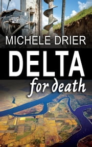 Delta for Death ebook by Michele Drier
