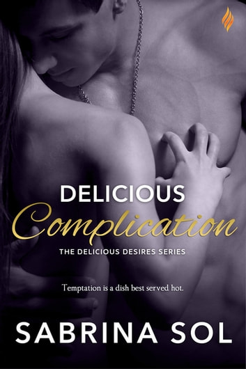 Delicious Complication ebook by Sabrina Sol