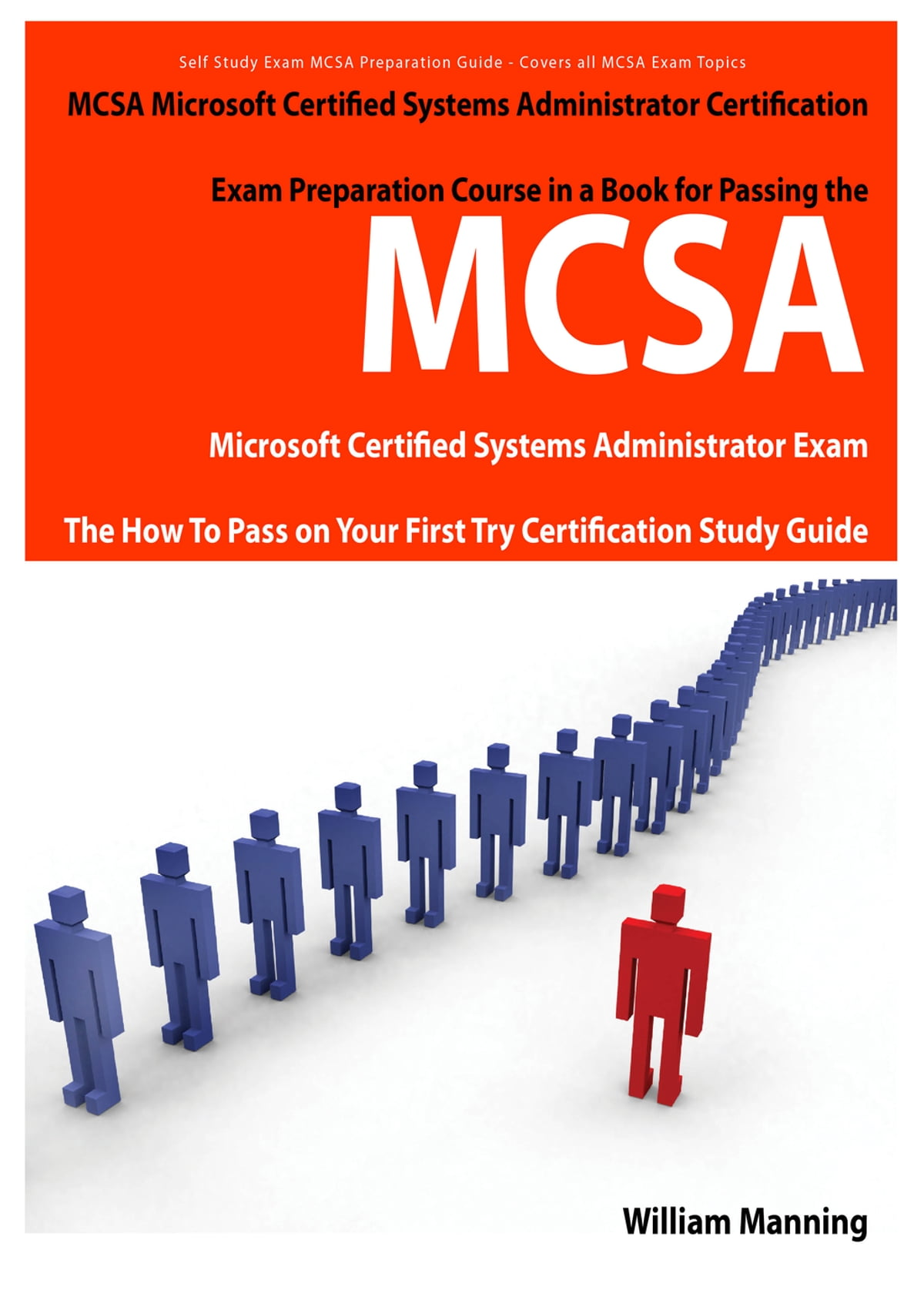 Mcsa Microsoft Certified Systems Administrator Exam Preparation