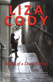 Ballad of a Dead Nobody ebook by Liza Cody