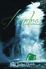 Andra and the Elven Birthstones ebook by Kate Tycher Dratch