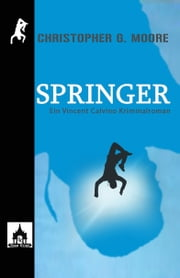 Springer ebook by Christopher G. Moore