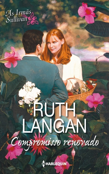 Compromisso renovado ebook by Ruth Langan