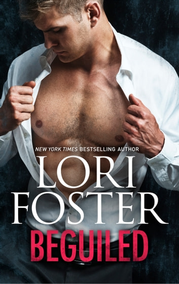Beguiled - A Romance Novel ebook by Lori Foster