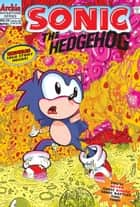 "Sonic the Hedgehog #33 ebook by Mike Gallagher,Mike Kanterovich,Ken Penders,Dave Manak,Harvey Mercadoocasio,Jon D'Agostino,Patrick ""SPAZ"" Spaziante,Brian Thomas"