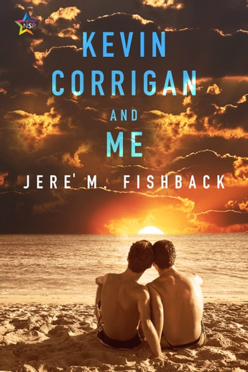 Kevin Corrigan and Me ebook by Jere' M Fishback