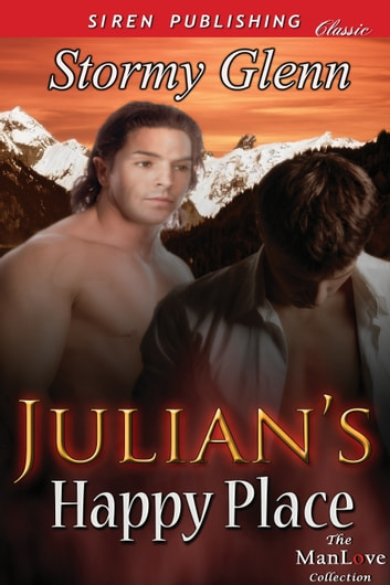 Julian's Happy Place ebook by Stormy Glenn
