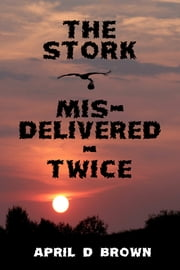 The Stork Mis-Delivered - Twice ebook by April D Brown