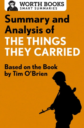 the things they carried essay