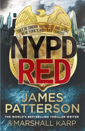 NYPD Red ebook by James Patterson