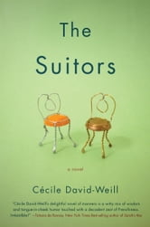 The Suitors ebook by Cecile David-Weill