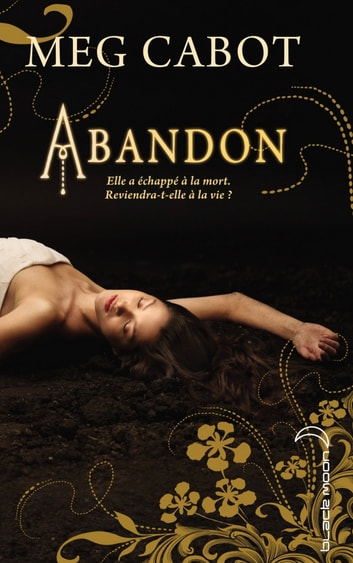Abandon - Tome 1 - Abandon eBook by Meg Cabot
