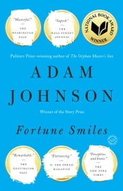 Fortune Smiles - Stories ebook by Kobo.Web.Store.Products.Fields.ContributorFieldViewModel