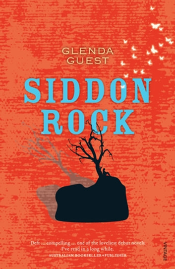 Siddon Rock ebook by Glenda Guest
