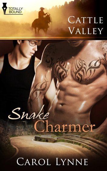 Snake Charmer ebook by Carol Lynne