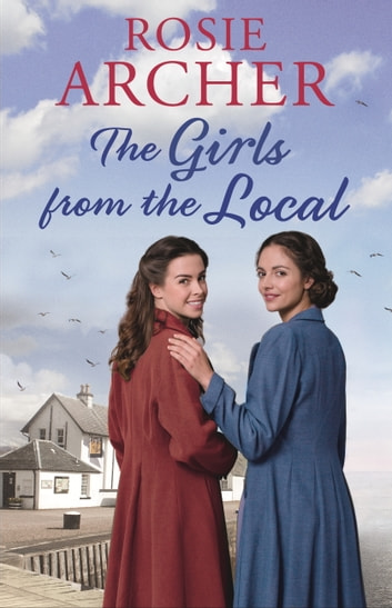 The Girls from the Local ebook by Rosie Archer