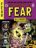 The EC Archives: The Haunt of Fear Volume 4 ebook by