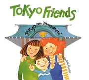 Tokyo Friends ebook by Betty Reynolds