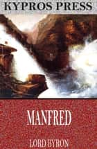 Manfred 電子書 by Lord Byron