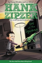 The Day of the Iguana #3 ebook by Henry Winkler,Lin Oliver