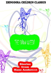 The Snow Queen ebook by Unknown