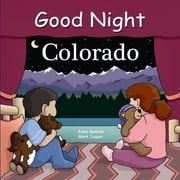 Good Night Colorado ebook by Adam Gamble,Bill Mackey,Anne Rosen
