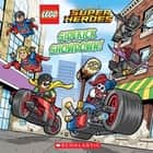 Sidekick Showdown! (LEGO DC Comics Super Heroes: 8x8) ebook by Trey King,Sean Wang