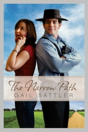 The Narrow Path ebook by Gail Sattler