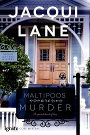 Maltipoos are Murder ebook by Jacqui Lane