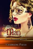 Man ebook by Charmaine Pauls