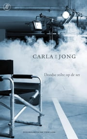 Outcast ebook by Carla de Jong