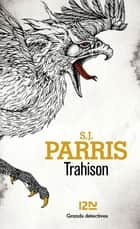 Trahison ebook by