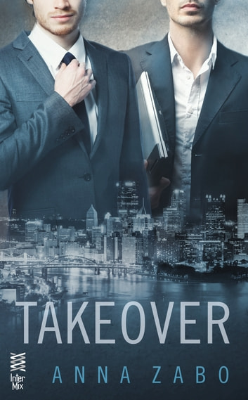 Takeover ebook by Anna Zabo