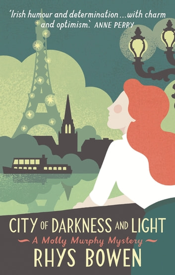 City of Darkness and Light ebook by Rhys Bowen