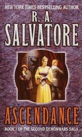 Ascendance ebook by R.A. Salvatore