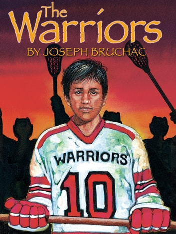 The Warriors ebook by Joseph  Bruchac