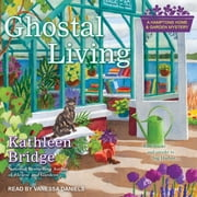 Ghostal Living audiobook by Kathleen Bridge