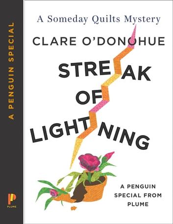 Streak of Lightning - A Penguin Special from Plume ebook by Clare O'Donohue