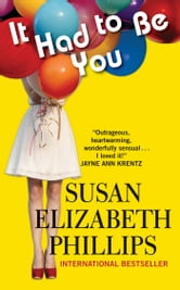 It Had to Be You ebook by Susan Elizabeth Phillips