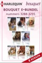 Bouquet e-bundel nummers 3288 - 3295 (8-in-1) ebook by Jolanda Brink, Lucy Monroe, Natalie Rivers,...