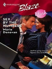 Sex by the Numbers ebook by Marie Donovan