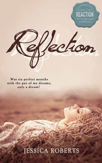 Reflection ebook by Jessica Roberts